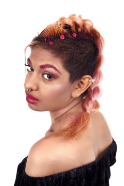 Photography by Shivani | Make-up by Christie Miteff | Hair by Tessa Jobin-Joy